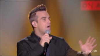 "Robbie Williams ""Bodies"" (2010)"