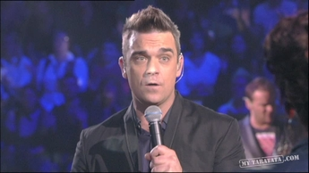 "Robbie Williams ""You Know Me"" (2010)"