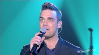 "Robbie Williams ""Feel"" (2010)"