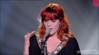 "Florence & The Machine ""Rabbit Heart"" (2010)"
