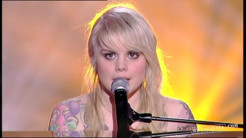 "Coeur De Pirate ""Ensemble"" (2010)"