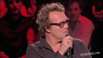 Interview Axel Bauer / Louis Bertignac / Richard Kolinka (2013)