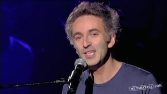 """Vincent Delerm """"La Fleur Aux Dents"""" (2013)"""