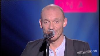 """Gaëtan Roussel """"Dis-Moi encore Que Tu M'Aimes"""" (2010)"""