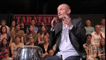 Interview Gaëtant Roussel (2010)