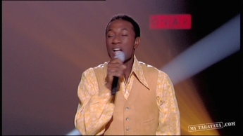 "Aloe Blacc ""California Dreamin"" (2010)"