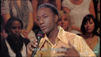 Interview N°2 Aloe Blacc (2010)