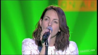 """Sara Schiralli """"Paranoïd"""" (2010)"""