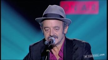 """Louis Chedid """"On Ne Dit Jamais Assez Aux Gens Qu'On Aime, Qu'on Les Aime"""" (2010)"""