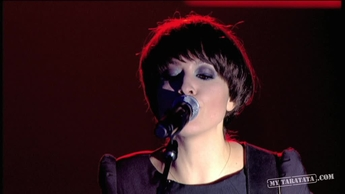 "Keren Ann / Adrien (BB Brunes) ""Big In Japan"" (2011)"