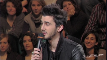 Interview BB Brunes (2011)