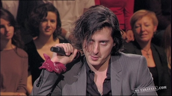 Interview Carl Barât (2011)