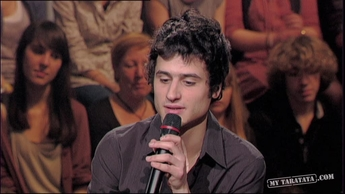 Interview BB Brunes (2011 - Spécial Bashung)