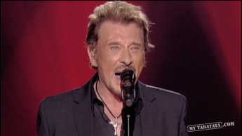 "Johnny Hallyday ""Guitar Hero"" (2011)"