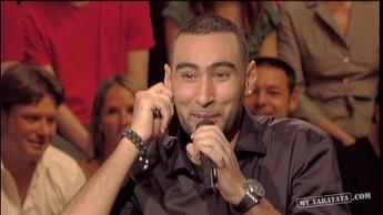 Interview La Fouine (2011 - Spécial RAP)
