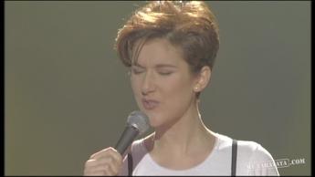 "Céline Dion & Jean-Jacques Goldman ""J'irai Où Tu Iras"" (1995)"