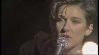 """Céline Dion """"Le Ballet"""" (1995)"""