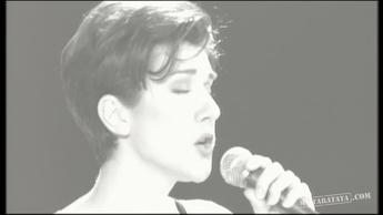 """Céline Dion """"Calling You"""" (1995)"""