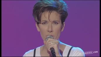 """Céline Dion """"Pour Que Tu M'aimes Encore"""" (1995)"""