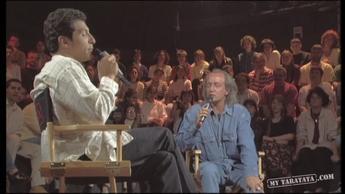 Interview Murray Head / Didier Barbelivien (1995)