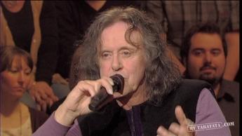 Interview Donovan (2011 - Special Celtique)