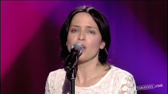 "Andrea Corr ""Tinseltown In The Rain"" (2011)"