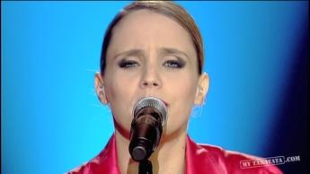 """Anna Calvi """"Desire"""" (2011)"""