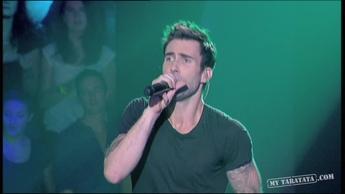 """Maroon 5 """"Misery"""" (2010)"""