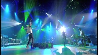 """K'naan / Maroon 5 """"Bang Bang"""" (2010)"""
