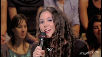 Interview Eliza Doolittle N°1 (2010)