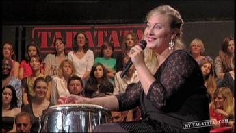 Interview Juliette Katz (2011)