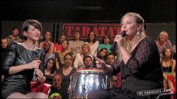 Interview Juliette Katz / Pauline Croze (2011)