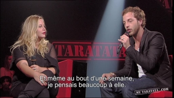 Interview James Morrison / Juliette Katz (2011)