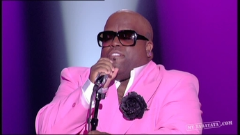 "Cee-Lo Green ""Fuck You"" (2010)"