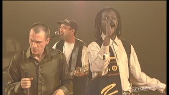 "Florent Pagny / Toure Kunda ""Biko"" (1996)"