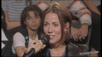 Interview Sheryl Crow (1995)