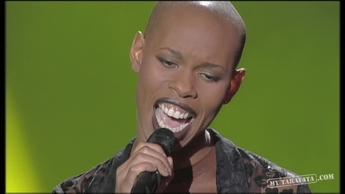 "Skunk Anansie ""Charity"" (1996)"