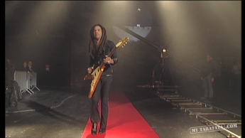 "Lenny Kravitz ""Are You Gonna Go My Way"" (1996)"