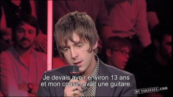 Interview Miles Kane (2011)