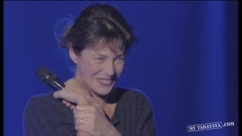 "Jane Birkin ""Dépression Au Dessus D'un Jardin"" (1996)"