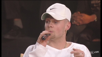 Interview East 17 (1996)