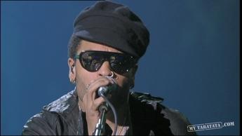 """Lenny Kravitz """"Don't Be Shy"""" (2011)"""