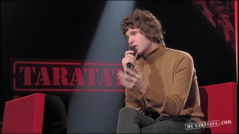 Interview The Kooks (2011)