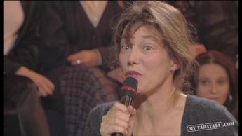 Interview Bruno Maman / Jane Birkin (1996)
