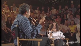Interview Simple Minds / Noa (1995)