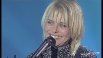 "France Gall / Princess Erika ""You've Got A Friend"" (1996)"