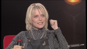 Interview France Gall / Fun Lovin' Criminals (1996)