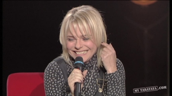 Interview N°2 France Gall (1996)