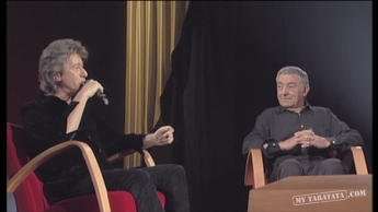 Interview Alain Bashung / Elsa (1996)