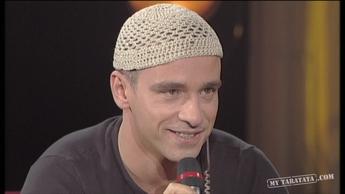 Interview Eros Ramazotti (1997)